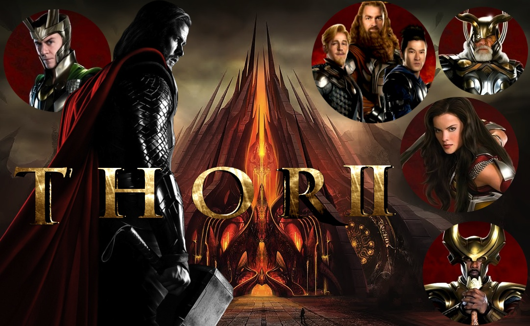THor 2  New Movie 2013